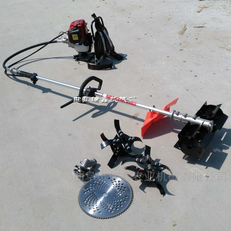 rx-2-汽油四冲程背负式割草机供应