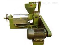 菜籽螺旋榨油机6YL-120