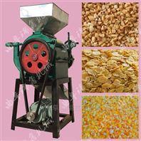 多功效挤扁机 小麦大豆压扁机