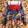 红薯种植专用起垄覆膜机