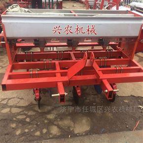 xnjx-6安徽小麦谷物高粱播种机