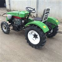 农用单缸小型四轮拖拉机