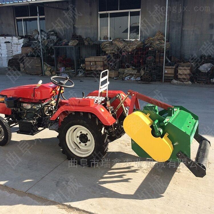 農用優質四輪土地耕整機