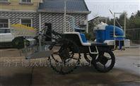 水稻自走式播种施肥喷药一体机厂家直销