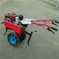 果园四驱后旋微耕机 小型柴油手扶旋耕机