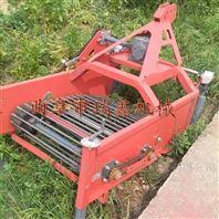 土豆收获机价格 农用手扶挖土豆机