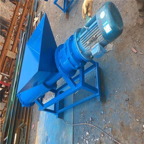 高浓度粪水处理机 加长抽粪泵猪屎分离机