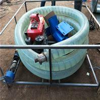 家庭收糧吸糧機 田間地頭攪糧機 車載提升機