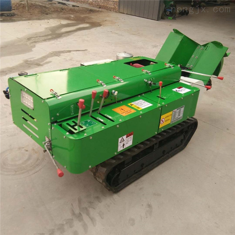 开沟施肥回填机 果园开沟培土机 履带旋耕机