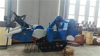 廠家直銷 山地丘陵泥田專用稻麥聯合收割機