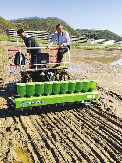 农机行业两项成果喜摘国家科技大奖