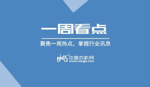 """乡村振兴战略助力农业现代化发展""""黄金时段"""""""