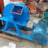 优质木材加工设备 可移动木材粉碎机