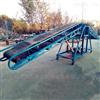 DY汉中供应沙子输送机 矿用大型皮带传送机