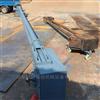 胶粉用管链提升机 PVC粉料管链输送机