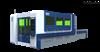 GN-CFD-E3015半罩式GN-CFD-E3015双工作台光纤激光切割机