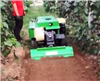 RH-KGJ开沟施肥机履带式除草旋耕机低矮作物也能用